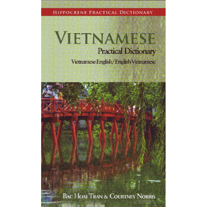 Vietnamese Practical Dictionary