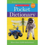 Scholastic Pocket  Dictionary (New)