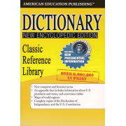AEP Classic Reference Library; New Encyclopedic Edition