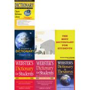 Sample Kit #1 (Dictionaries)