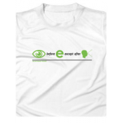 T-Shirt (I-BEFORE-E)