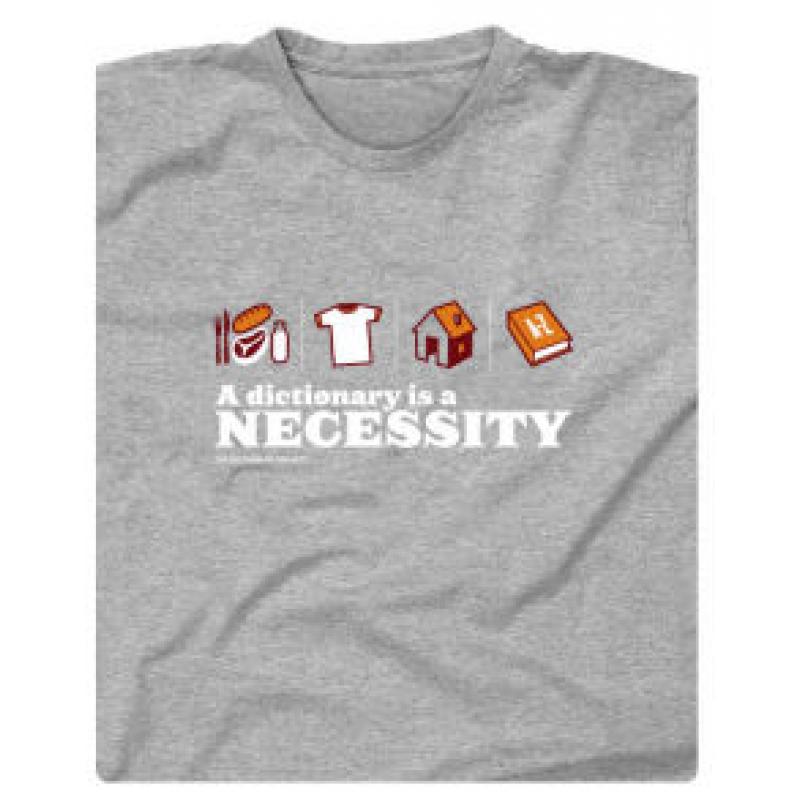 T-Shirt (NECESSITY)