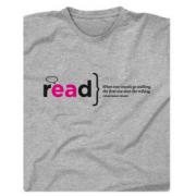 T-Shirt (READ)