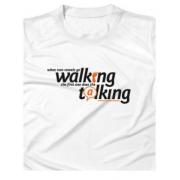 T-Shirt (WALKING)