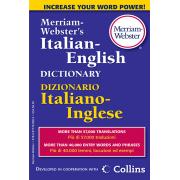 Merriam-Webster's Italian - English Dictionary