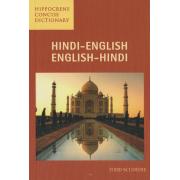 Hindi / English Concise Dictionary