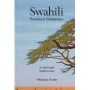Swahili / English Practical Dictionary
