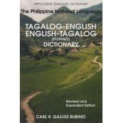 Tagalog (Pilipino) / English Standard Dictionary