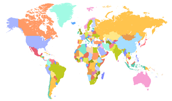 International Map